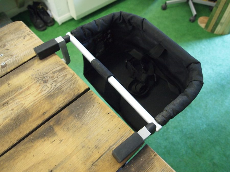 Baby Seat With Brackets