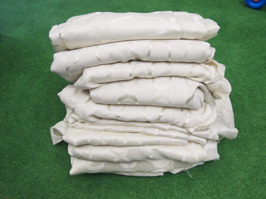 Trestle Table Cloths (x10)